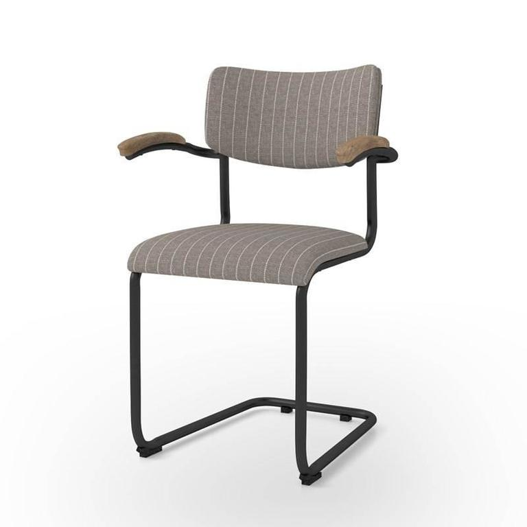 S-Shaped Dining Chair 1