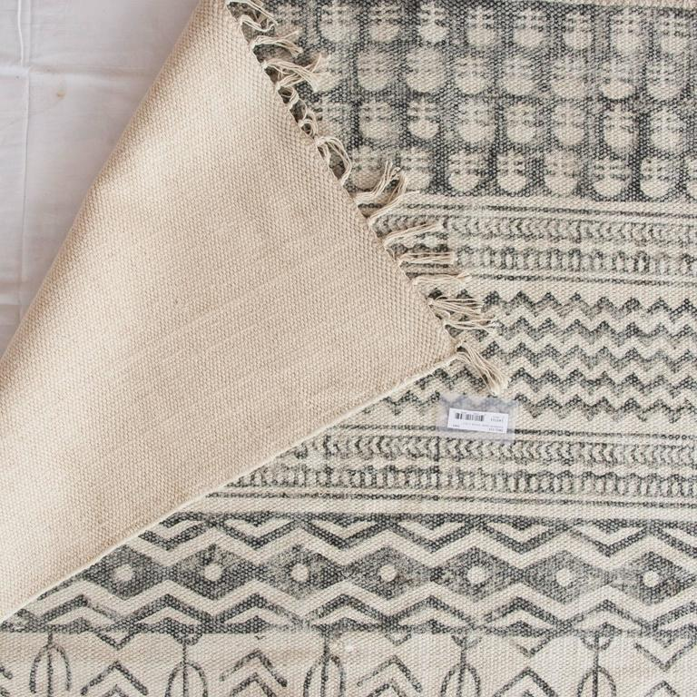 Flatweave Dhurri Floor Rugs For Sale 1
