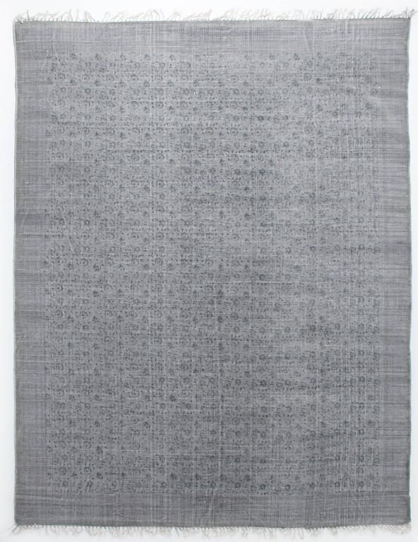 Flatweave Dhurri Floor Rugs For Sale 2