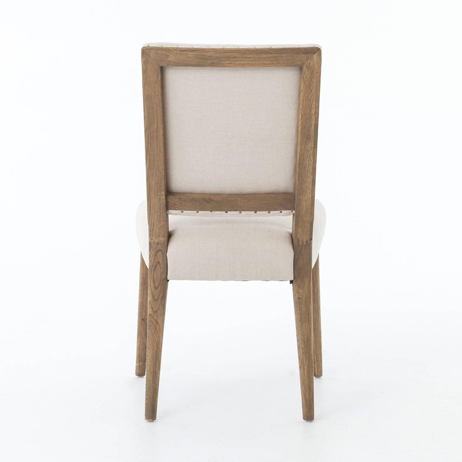 upholstered dining chair for sale at 1stdibs