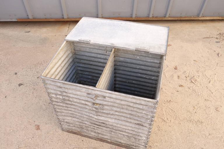 Vintage Storage Bin 3