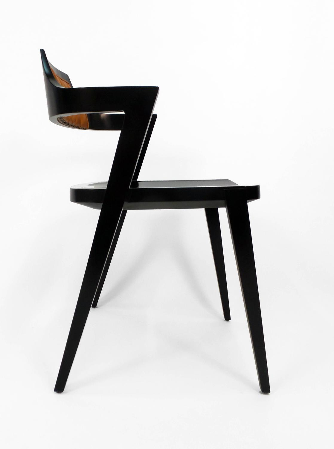 Stacking Armchair For Sale At 1stdibs