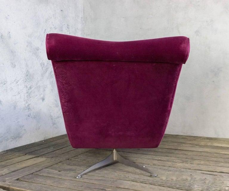 Italian Modern Chaise Longue 4