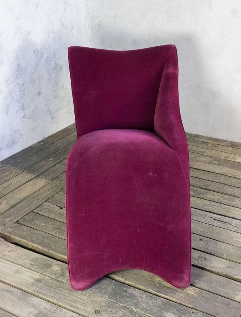 Italian Modern Chaise Longue 7