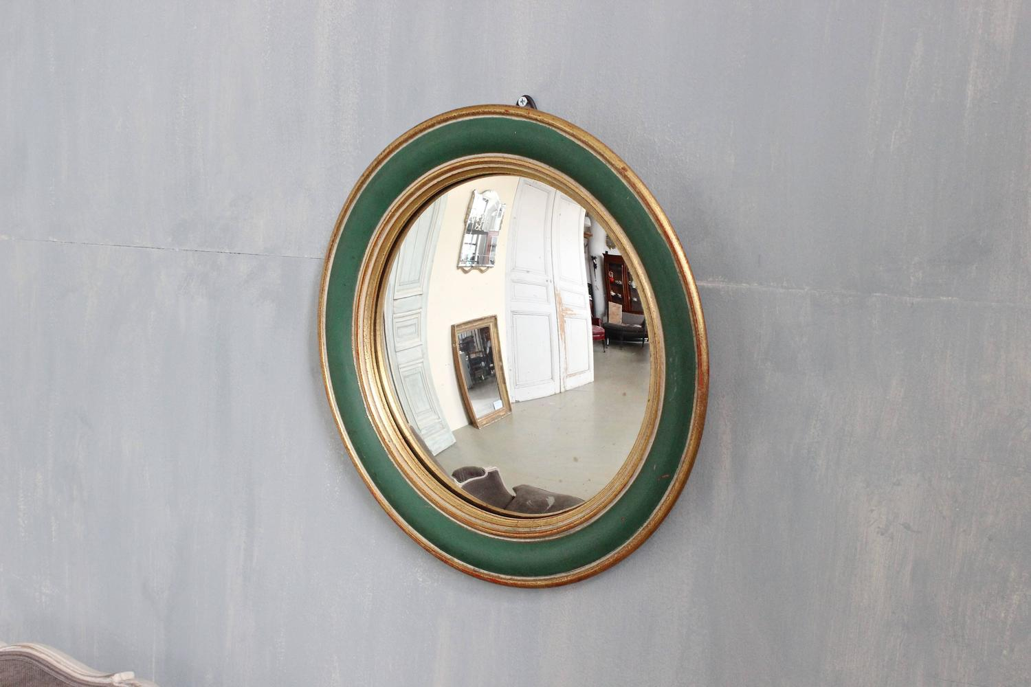 Small round mirror for sale at 1stdibs for Small wall mirrors for sale