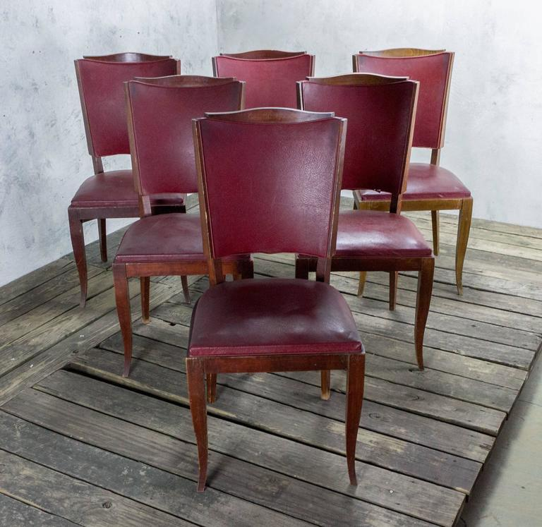 94 1940s dining room set value antique dining room for Furniture valuation guides