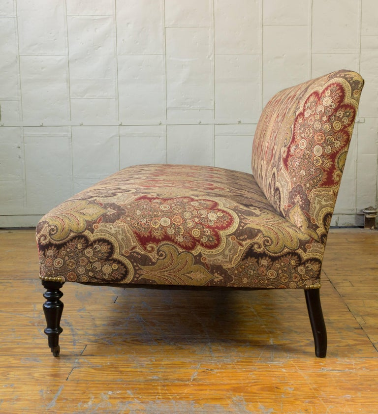 American Reproduction Avignon Sofa For Sale
