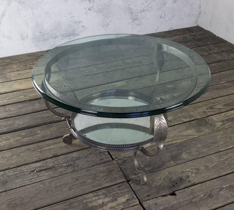 Unique Coffee Table Tray