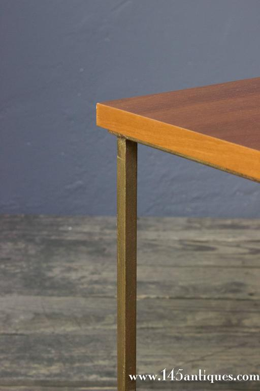 Set of Three Nesting Tables For Sale 1
