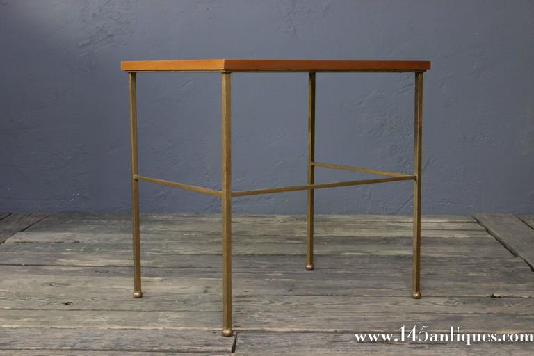 Set of Three Nesting Tables For Sale 3