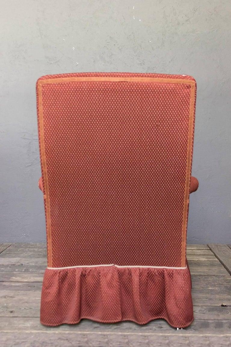 20th Century Napoleon III Armchair For Sale