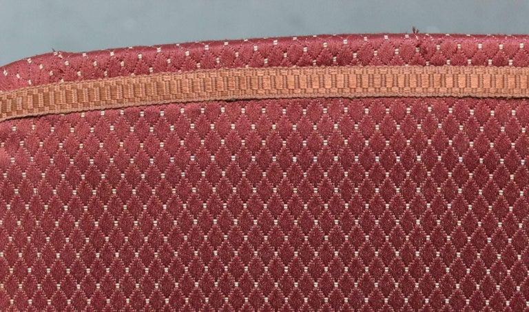 Napoleon III Armchair For Sale 1
