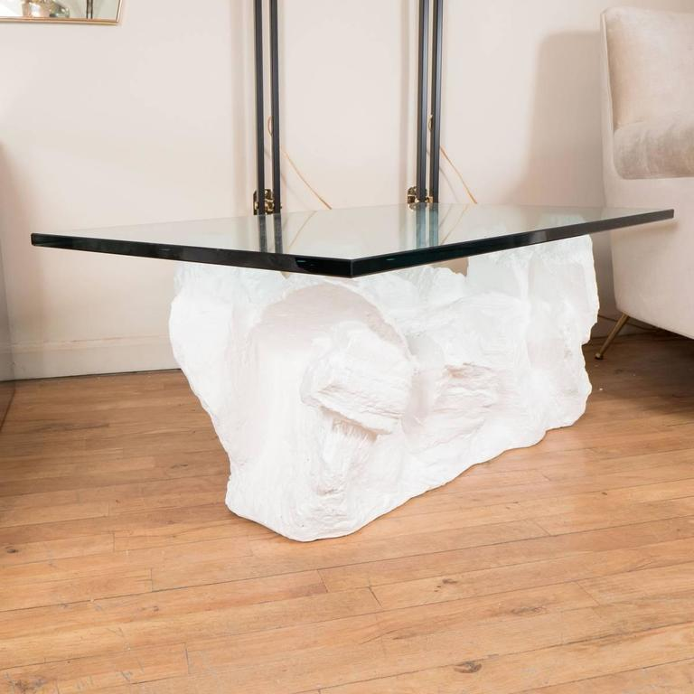 Composition Rock Form Coffee Table 2