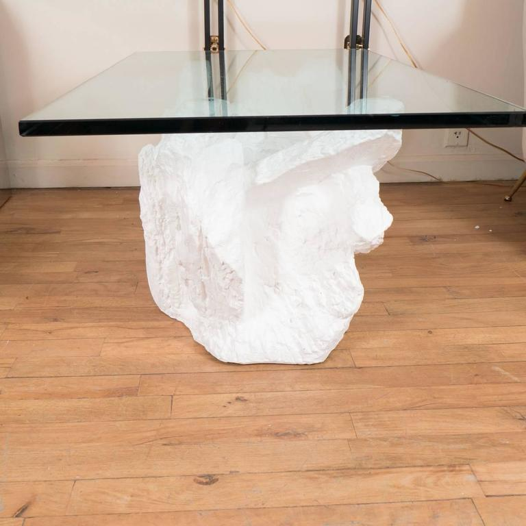 Composition Rock Form Coffee Table 3