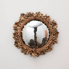 "Michel Salerno, ""Sardinia"", Mirror, France, 2014"