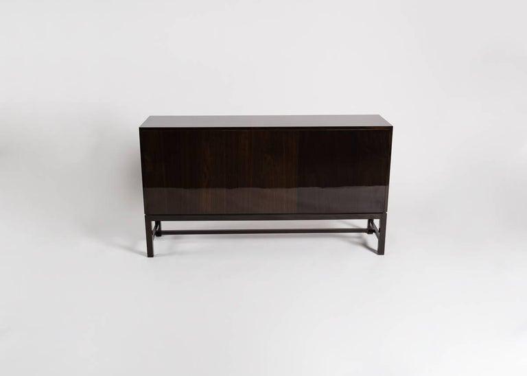 Zelouf + Bell, Glimmer, Three Door Cabinet, Ireland, 2015 For Sale 2