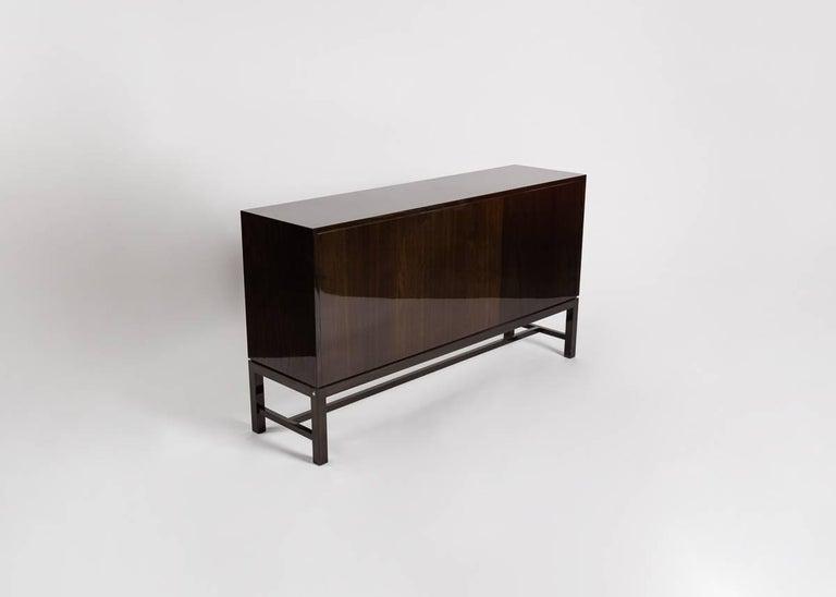 Zelouf + Bell, Glimmer, Three Door Cabinet, Ireland, 2015 For Sale 1