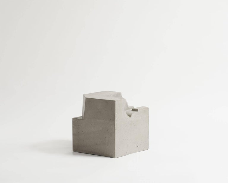 "Stacklab, ""Cube"", Side Table, Canada, 2016 2"