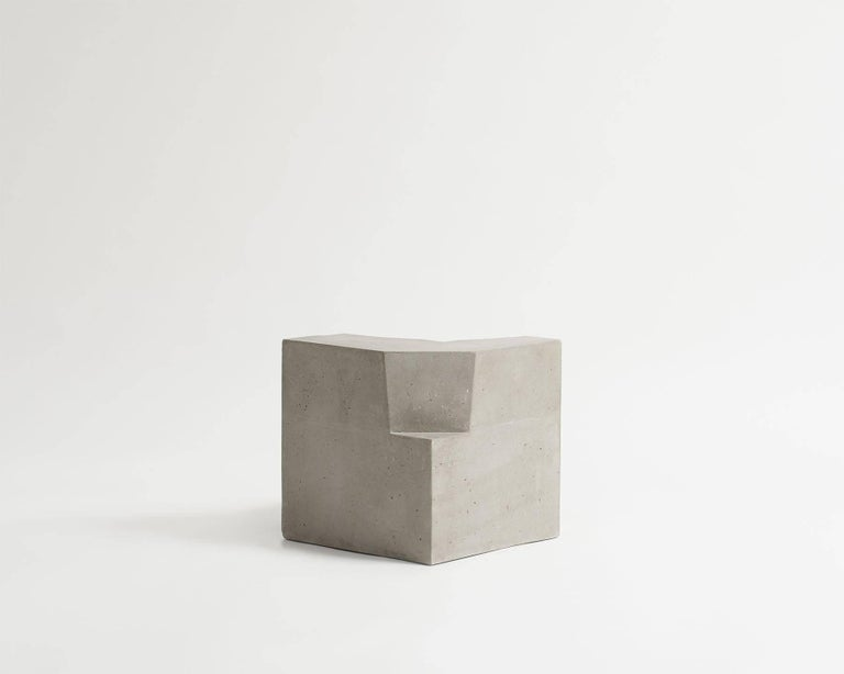 "Stacklab, ""Cube"", Side Table, Canada, 2016 3"