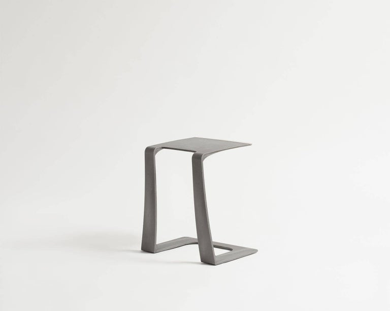"Stacklab, ""Garrison"", Side Table, Canada, 2016 2"