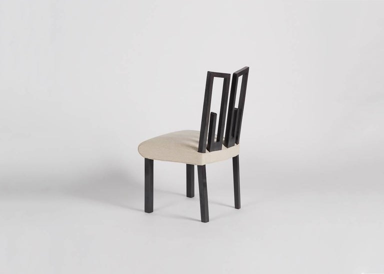 American James Mont, Side Chair, United States, C. 1960 For Sale