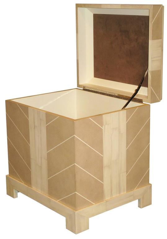 Karl Springer Kyoto Box, 1984 3