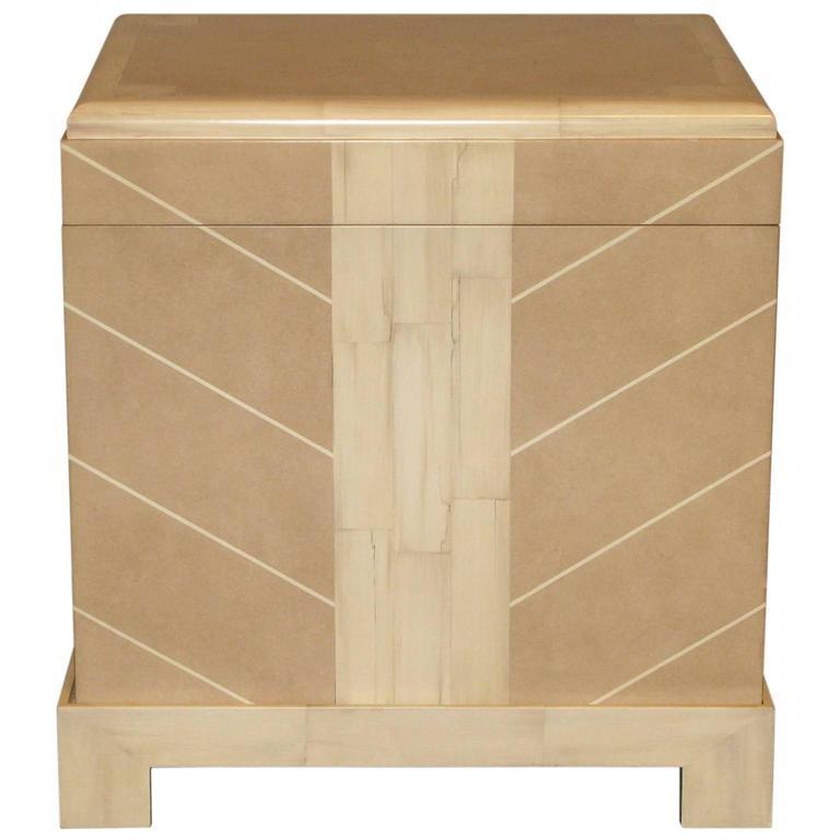 Karl Springer Kyoto Box, 1984 2