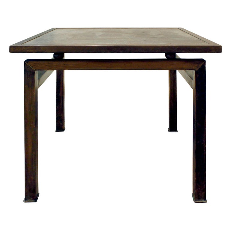 Modern Philip & Kelvin Laverne Table,