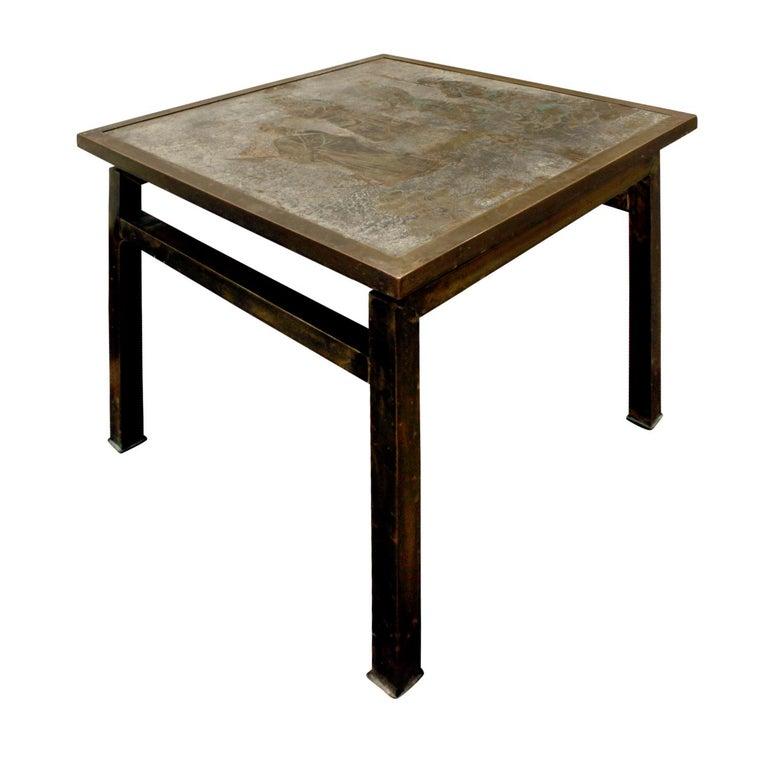 American Philip & Kelvin Laverne Table,