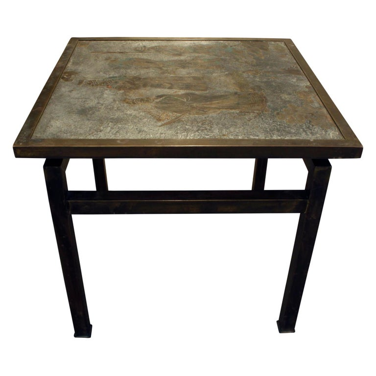 End or occasional table,