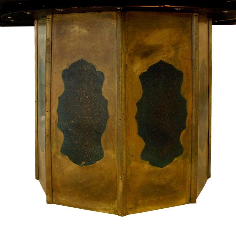 Bronze Philip & Kelvin LaVerne