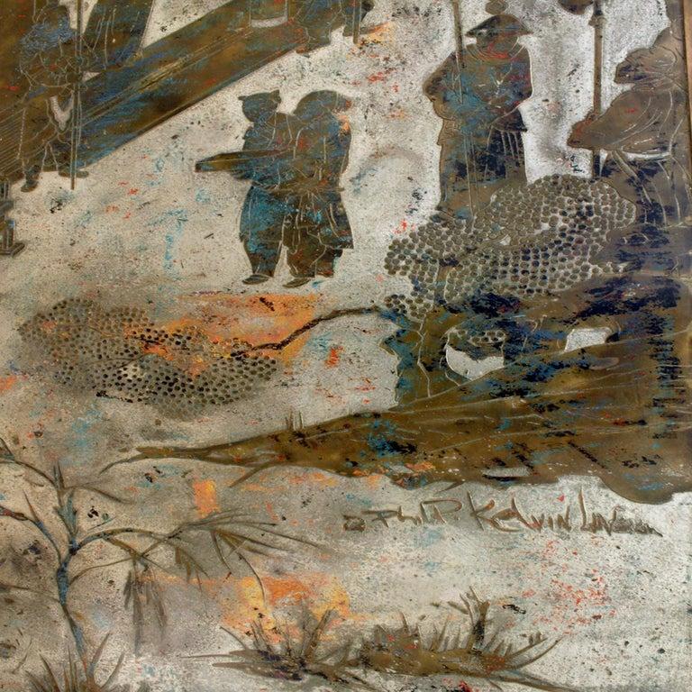 Bronze Philip & Kelvin Laverne Exceptional