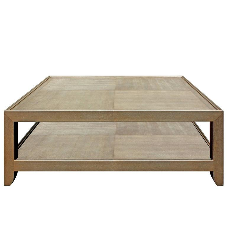 """""""Windsor Coffee Table"""" by Mary Forssberg, Custom-Made"""