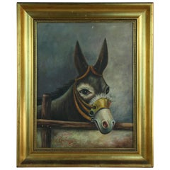 Italian Animal Painting-Stella