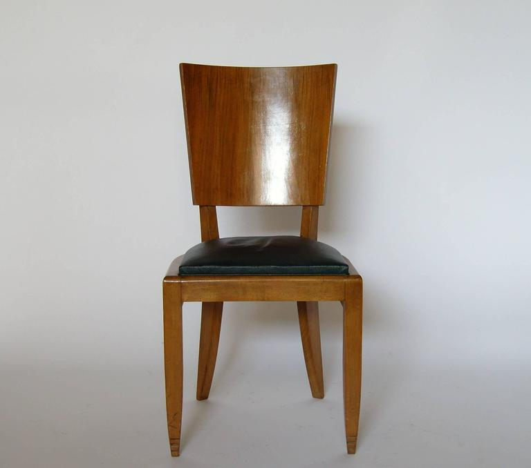 Re Upholstering Fine Dining Room Chairs