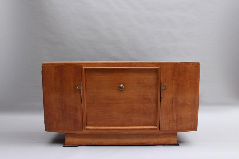 Fine French Art Deco Buffet by Maxime Old 6