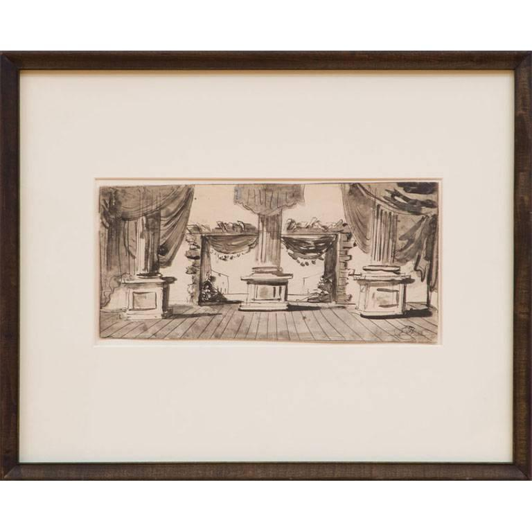 Eugene Berman (1899–1972)