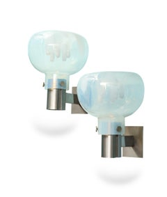 Wall Sconces by Tony Zuccheri for VeArt