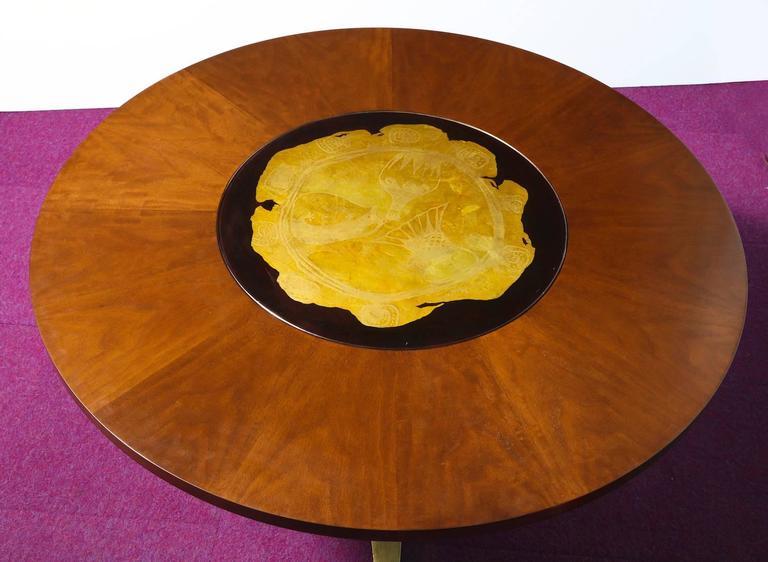 Melchiorre Bega Dining Table For Sale 1