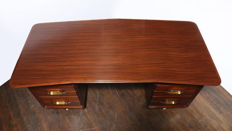 La Permanente Mobili di Cantu Desk In Excellent Condition In New York, NY