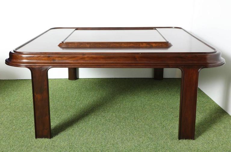Mid-Century Modern Paul Laszlo Table For Sale