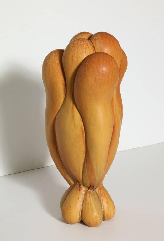 Contemporary Untitled Sculpture by Rosanne Sniderman For Sale