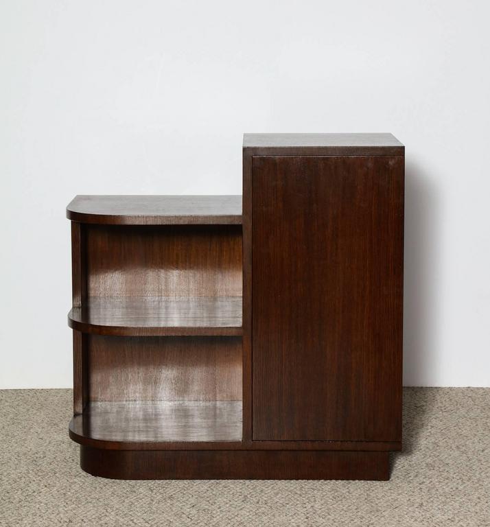 Eugene Schoen Step Cabinet For Sale At 1stdibs