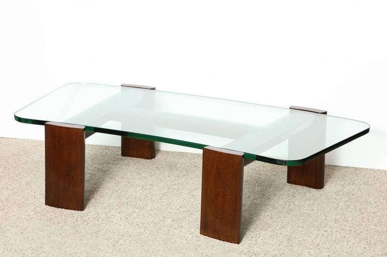 Paul Laszlo Cocktail Table In Excellent Condition For Sale In New York, NY