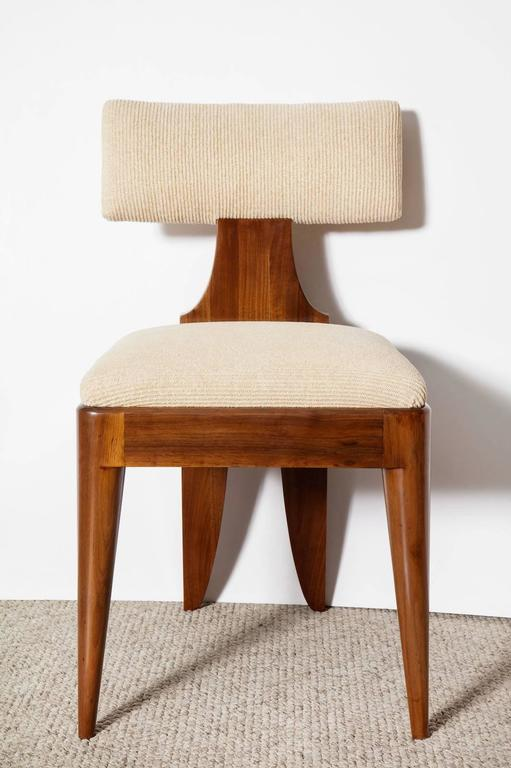 American Andrew Szoeke Side Chairs For Sale
