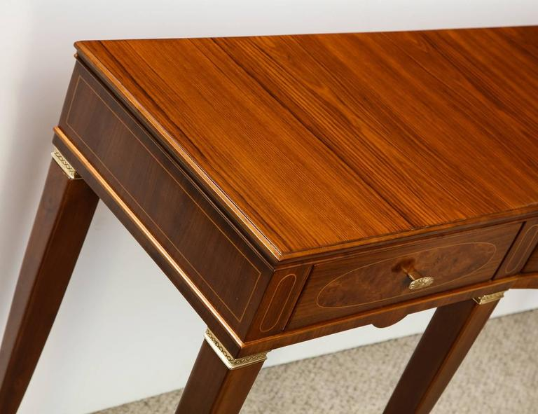 Paolo Buffa Console Table For Sale 1