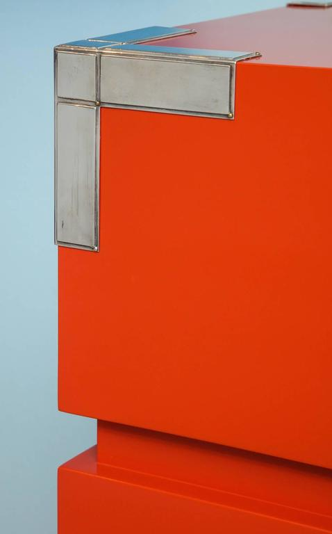 Two-Door Cabinet by James Dolena 4