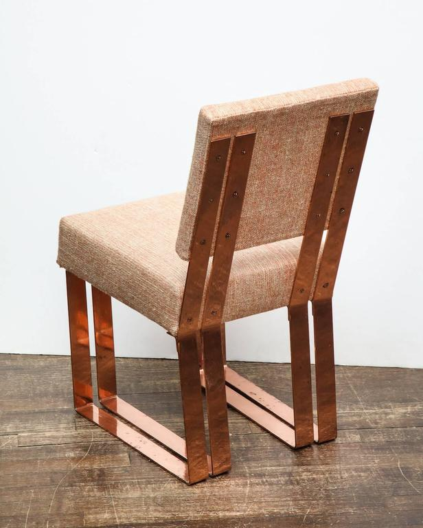 Donald Deskey Rare Desk and Chair 3