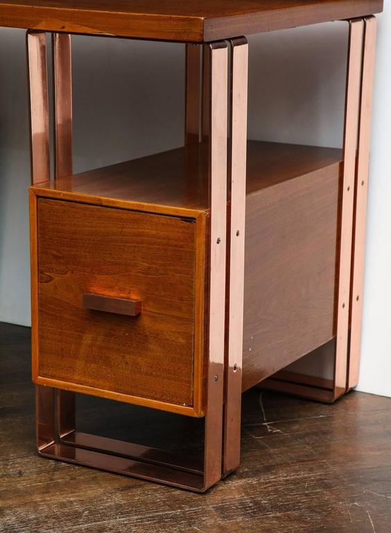 Donald Deskey Rare Desk and Chair 5