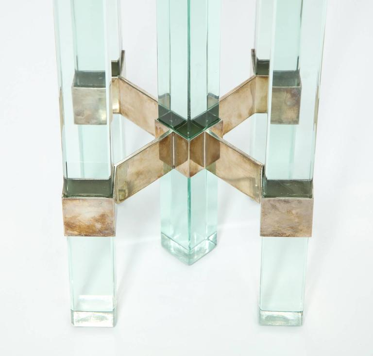 Max Ingrand Candlesticks In Excellent Condition For Sale In New York, NY